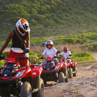 Excursion Quad guadeloupe